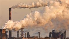 Republiku dusí domácí kotle. Nejhořší znečistění ovzduší způsobují lidé