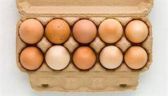 Problém s přenášením vajíček. Jak vznikl kartonový obal?