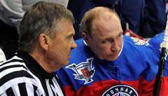 Fasel opět varuje fanoušky: Hvězdy z NHL na další olympiádě? Nevypadá to dobře