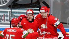 Nad Tatrou se blýská. Slováci opět padli a postup do čtvrtfinále se vzdaluje