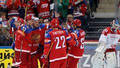 Zimní olympiáda v Pchjongčchangu? Hokej Rusům důvěřuje. A to včetně Čechů