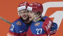 Kanada výhrou nad Francií pomohla Slovákům, Rusové se dostali před Čechy
