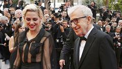 Začíná festival v Cannes. Soutěžit bude Almodóvar, Jarmusch, Dolan i Verhoeven