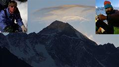 POHNUTÉ OSUDY: Prodali Everest. Spolu s dalšími šesti lidmi je zabila bouře