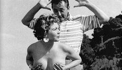 Polonahý Borat, mrtví holubi na pláži i dámy bez podpatků. 10 skandálů v historii Cannes