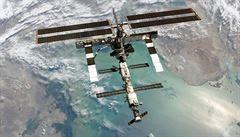Japonci dovezli na ISS whisky. Astronautům nemá sloužit k pití, ale k vědě