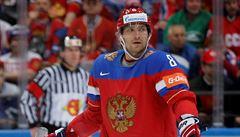 Ovečkin by volno dostal. O účasti hráčů z NHL jedná liga dokonce se šéfem MOV