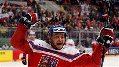 Češi udolali Švýcary 5:4 a jsou první. Ve čtvrtfinále budou hrát s Američany