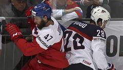 Jandač s sebou bere na 'Izvěstí' navrátilce z NHL i nejlepšího gólmana KHL