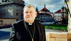 Papež František udělal z kardinála Duky svého zvláštního legáta. Zastoupí ho na oslavách v Polsku