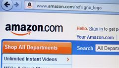 Německý Amazon bude stávkovat, Vánoce v Česku ohroženy nejsou