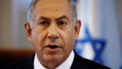 Netanjahu v EU: Uznání Jeruzaléma není překážkou mírového procesu