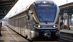 Leo Express začne jezdit vlakem z Prahy do Krakova. V Polsku dostal povolení