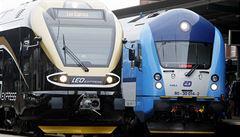 Ministerstvo plánuje poplatky za vlaky na nejvytíženějších tratích
