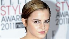 Nejnebezpečnější celebrita na internetu? Emma Watson