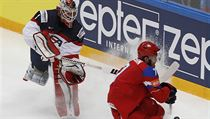 Ice Hockey - 2016 IIHF World Championship - Bronze medal match