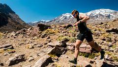 Když to nejde, udělej to těžší. Jak se běhá u vulkánu San José?