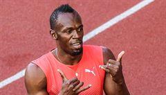 Návrat krále. Bolt letos poběží na Zlaté tretře v Ostravě