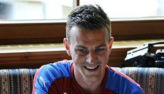 Darida bude trpět, české reprezentaci v neděli začne fotbalová 'Tour de France'