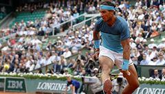 Nadal rekordní titul nezíská. Z French Open odstoupil kvůli zranění