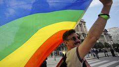 Manželství pro homosexuály vláda v demisi asi nepodpoří, ale ani neodmítne