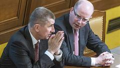 Babišova odpověď Sobotkovi: Korunové dluhopisy se prověřovat nebudou