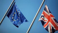 Zrušení brexitu by výrazně pomohlo britské ekonomice, tvrdí analýza OECD