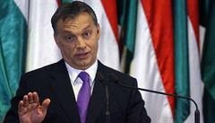 Orbán přiškrtí proud uprchlíků, s Maďary konzultuje imigraci a terorismus