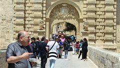 Malta sice nemá uprchlickou nálepku, země rytířů ale už v minulosti volala o pomoc