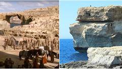 Bránou do Králova přístaviště a po stopách Hry o trůny. Malta má nový byznys