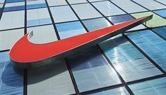 Společnost Nike ve druhém čtvrtletí výrazně zvýšila zisk i tržby