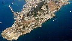Národní tým Gibraltaru bojuje o místo v UEFA. Španělé dál vyhrožují