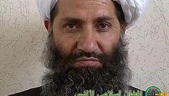 Taliban má nástupce zabitého vůdce. Očekává se pokračování agresivní války