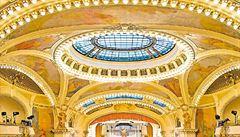 Česká metropole od šedesátých let marně čeká na moderní koncertní sál