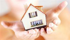 Ceny nemovitostí rostly, nejvíce zdražily byty, nejméně pozemky