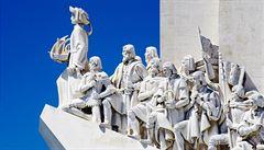 Portugalsko se u ratingových agentur propadá po vzoru Řecka