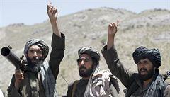 Nepřátelé na život a na smrt. Syn afghánského vojenského velitele zběhl k Talibanu