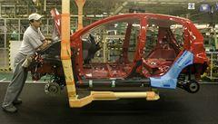 Po Škodě Auto si polepší lidé i v automobilce TPCA. O 700 korun