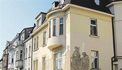 Sen o zdravém bydlení u Pražského hradu
