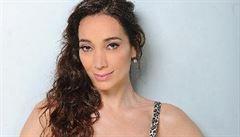 Argentinská tanečnice předvedla tango v rekordní výšce