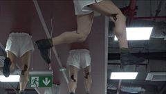 Zátopkovy nohy rozhýbou Rio, žene je motorek ze stěračů