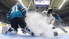 Las Vegas se stal 31. klubem NHL, návrat Québeku naopak nevyšel