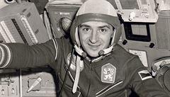 Český kosmonaut, který neletěl a neví proč. Podívejte se na unikátní fotky z Hvězdného městečka