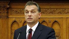 Maďary drtí silný frank, Orbán mluví o spiknutí
