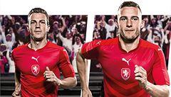 Švédské pyžamo a španělští kanárci. Který tým bude mít na Euru nejhezčí dresy?