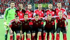 Albánie senzačním mistrem Evropy? Nižší kurz byl i na to, že přijde konec světa