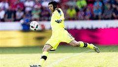 Čech: Že dostali Korejci od Španělů šest gólů? My ale věděli, že budou silní