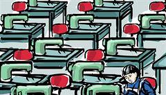 Vstřícné podmínky na trhu práce pro absolventy vysokých škol skončily