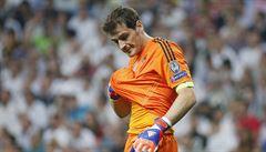 Konec jedné éry. Brankář Casillas se loučí s Realem, přestoupil do Porta