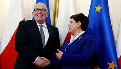 Evropská komise dala Polsku ultimátum. Na 'nápravu' reformy soudů má jeden měsíc